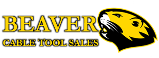Beaver Cable Tool Sales